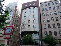 ホテルグラン・エムズ京都