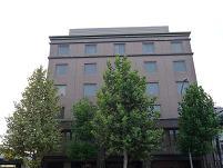 ホテルハーヴェスト京都