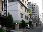 ホテルステーション京都