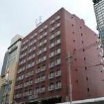 ホテルユニゾ京都