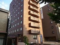 京都堀川イン