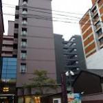 三井ガーデンホテル京都三条