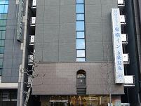 東横イン京都五条烏丸