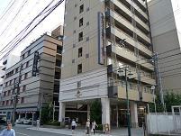 アパヴィラホテル京都駅前