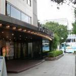 ホテル京阪京都